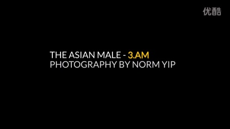 The Asian Male - 3.AM - 新書預覽