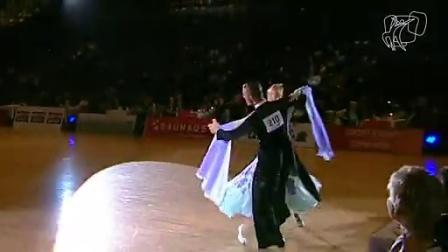 2013欧洲标准摩登舞- 总决赛 高清