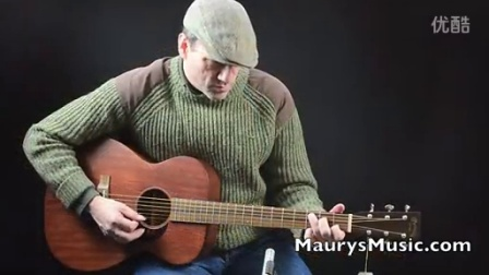 马丁 Martin 00-15M 0015M 吉他测评