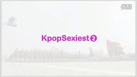 【粉红豹】朝鲜女兵VS韩国女兵_阅兵式的大不相同!