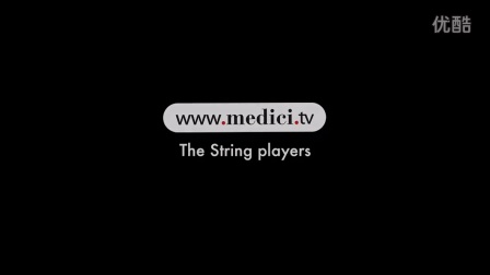 Medici.tv | 世界著名提琴家