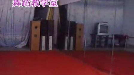 姜文倩在长岭和立幼儿园2007年元旦