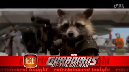 Guardians of the Galaxy - Report ET
