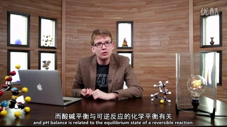 30.pH and pOH- Crash Course Chemistry 中英文字幕