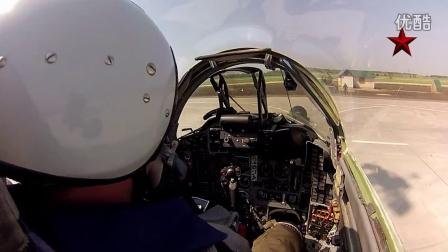 Aviadarts-2014-俄空军Mig-29对地攻击训练