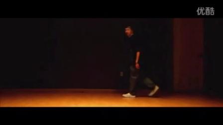 街舞教学 自由式舞者 瑞安罗辛斯基