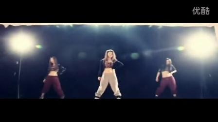街舞教学视频《push It》