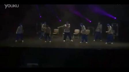 美国街舞天团 早期经典演出