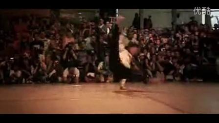 外国人的超炫街舞,简直不是人做的!中国高手敢应战吗?
