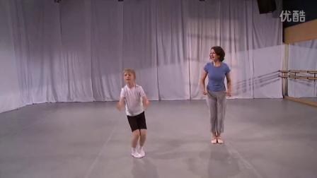 玛丽柏莎芭蕾-创造性芭蕾