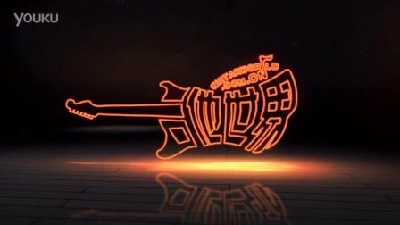 胡洋吉他独奏华语流行经典系列之《全世界失眠》