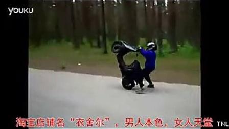 2011超搞笑视频集-笑死人不偿命