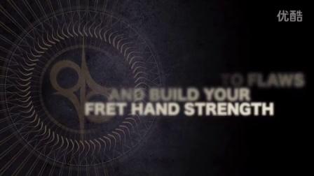 Guitar Tricks #2 - Building Legato Strength using Noise Gate