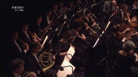 罗西尼《奥赛罗》Rossini Otello 2012年苏黎世歌剧院 中意文字幕 芭托莉 汤沐海