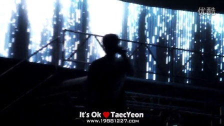≮It's Ok≯140628 Star with KPOP Live in GUANGZHOU-HOT-Taec