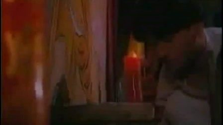 港台绝版僵尸鬼片:幽幻道士6之灵幻少女{国语}林正英 午马