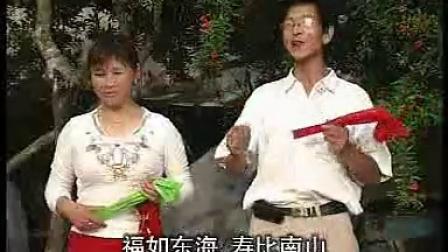 cjj民间小调-黑毛vs张明霞现场版-表妹情