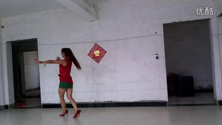 小梅广场舞今夜舞起来
