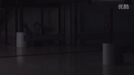 【表现尚可】IIHS最新——2014款Scion tC小范围重叠碰撞测试