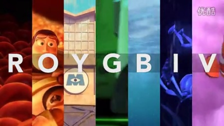 Check Out This Supercut of Pixar's Mastery of Color