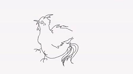 绝望的鸡蛋(原创动画创意短片)