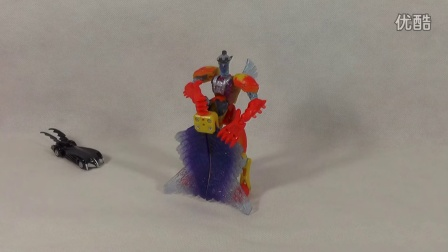 084-变形金刚 兽械争霸 猛兽侠 BM 银箭 闪电勇士 霹雳侠