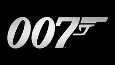 [Mark]第24部007特工系列电影<007:大破魔鬼党>片名揭幕 詹姆斯·邦德