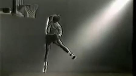 一次看过瘾,乔丹球鞋 广告大合集