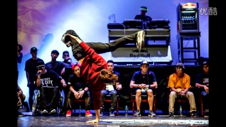【粉红豹】BBOY RUSH (GAMBLERZ CREW) 2015 breaking trailer
