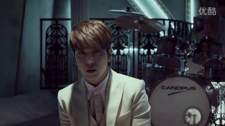 【MV】CNBLUE - 《Can't Stop》