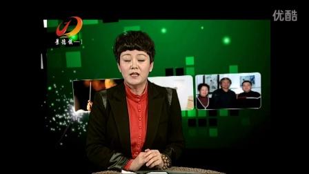 景德镇电视台——《艺术与鉴赏》——《蜕变中的王静》