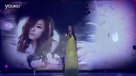 张靓颖 - 我相信 韩国MAMA音乐颁奖礼2011_高清