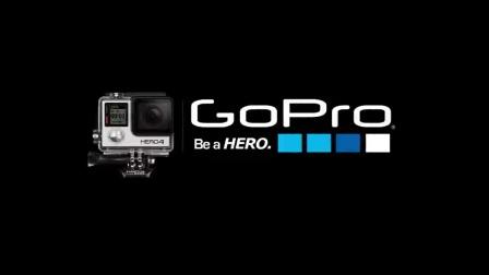 GoPro:跟随Pasha Petkuns去跑酷