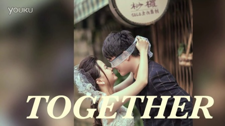 【南昌巧克力婚礼会馆】-婚礼微视频-欢&龚雅琼