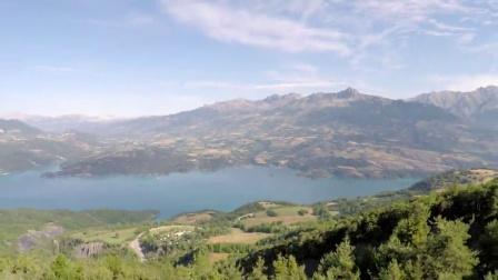 GoPro:环法自行车赛第十五站至第二十一站精彩集锦