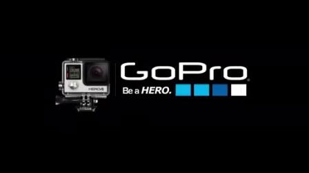 GoPro:黑猩猩打无人机