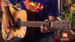 左轮民谣吉他教学NO.139《许巍-难忘的一天》吉他弹唱自学入门
