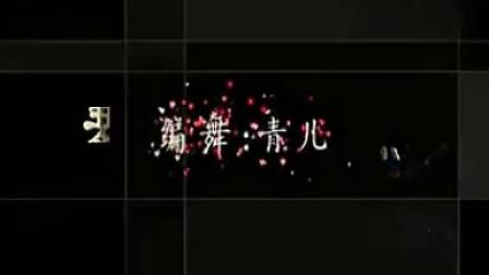 青儿广场舞快乐给力_标清