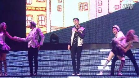 【CONCERT】 超型男演唱会《Loh Mak Mak》(part 3)