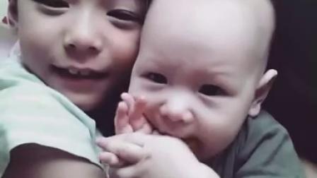 【混血儿ReciponLeo新浪微博】Leo&Eden的早晨
