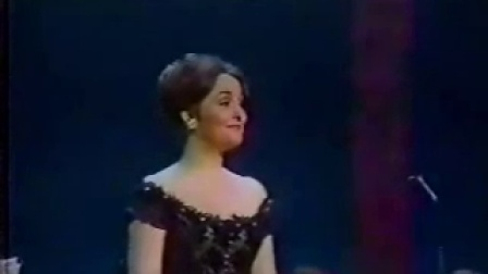 Frederica von Stade sings La Périchole