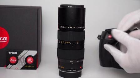 徕卡R80-200 4 长焦镜头