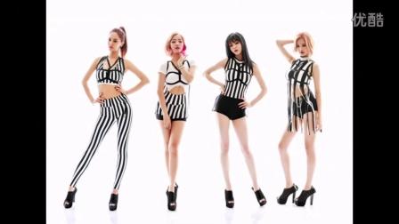 Badkiz-Come Closer(靠近点)舞蹈教学练习室【厦门爵士舞】
