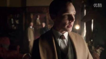 Sherlock 四[预告]2016.1.1首播