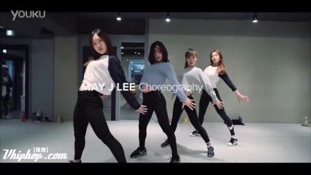 What's It Gonna Be - Beyonce _ May J Lee Choreography