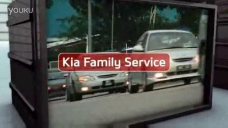 起亚家人般的关爱服务-行动