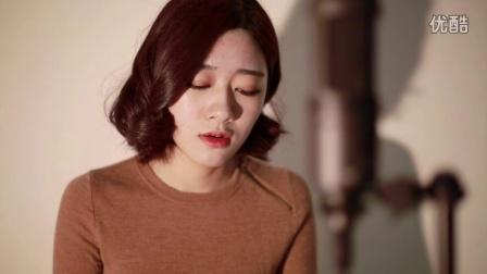 【演员COVER】钢琴版催泪弹唱薛之谦演员 姑娘后面爆发了