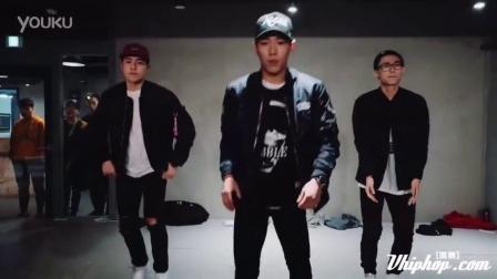【vhiphop.com】R.I.C.O - Meek Mill Feat. Drake _ Koosung Jung Choreography