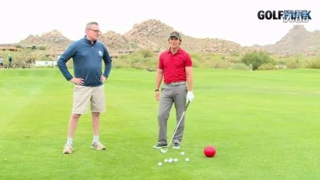 强化双臂连接 for 更好的手臂动作顺序和随挥伸展  Jeff Ritter wstgolf高尔夫教学视频