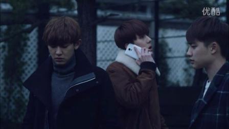韩国EXO电影《我的邻居是EXO》电影版 EXO走了